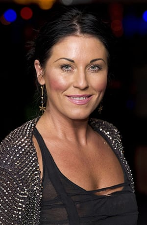 BAFTA TV Awards: Actor Jessie Wallace has been nominated for a BAFTA