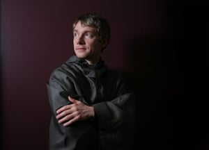 BAFTA TV Awards: Martin Freeman is nominated for best supporting actor