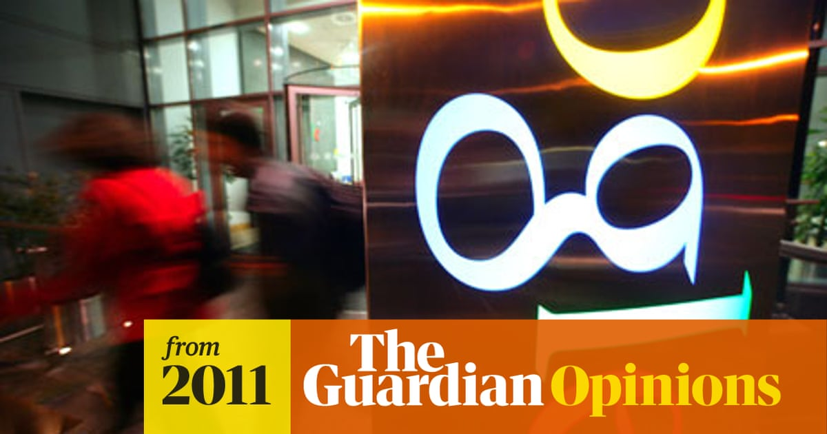 Google can't be trusted with our books | Simon Barron | Comment is free | guardian.co.uk