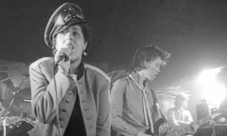 POLY STYRENE - 1970S