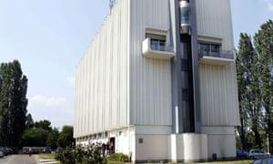 France Telecom suicide in Merignac