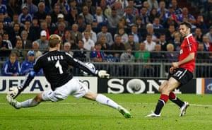 Champions League: sport