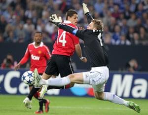 Champions League2: sport