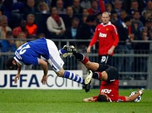 sport2: Metzelder of Schalke