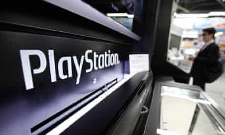 Sony's PlayStation Network has suffered a massive breach