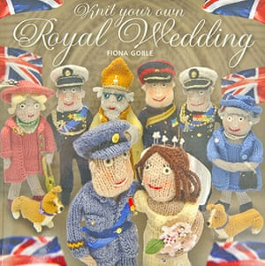 Royal Wedding memorabilia: Merchandise marking the Royal Wedding of Prince William to Kate Middleton