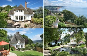 Property: The Gazebo, Sidmouth
