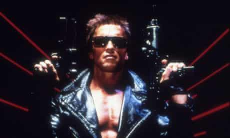 Will he be back? Arnie in Terminator