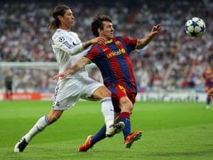 Champions League4: sport