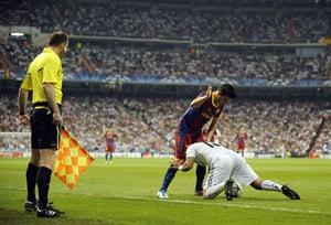 Champions League5: sport