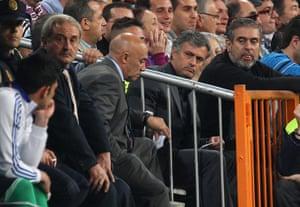 Champions League6: Real Madrid v Barcelona - UEFA Champions League Semi Final