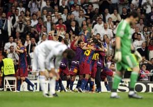 Champions League8: sport