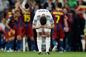 Champions League8: Xabi Alonso