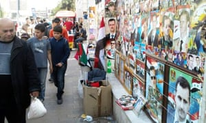 Syria: Ba'ath party members resign