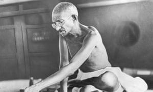 Mahatma Gandhi 007