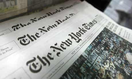 The New York Times promotes itself on TV; the Daily Mail doesn't market its website