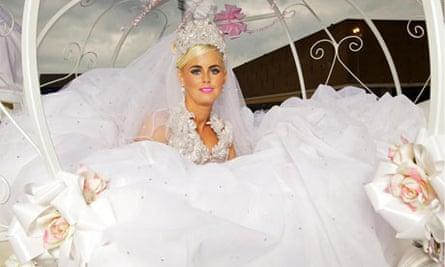 big fat royal gypsy wedding