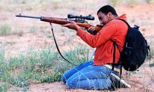 Misrata rebel leader calls for help