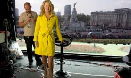 """Entertainment Tonight Mary Hart Royal Wedding Coverage"