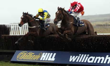 Horse Racing - William Hill