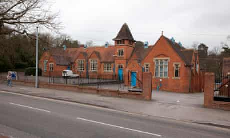 Islamic centre in Camberley