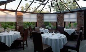 Restaurant Sat Bains