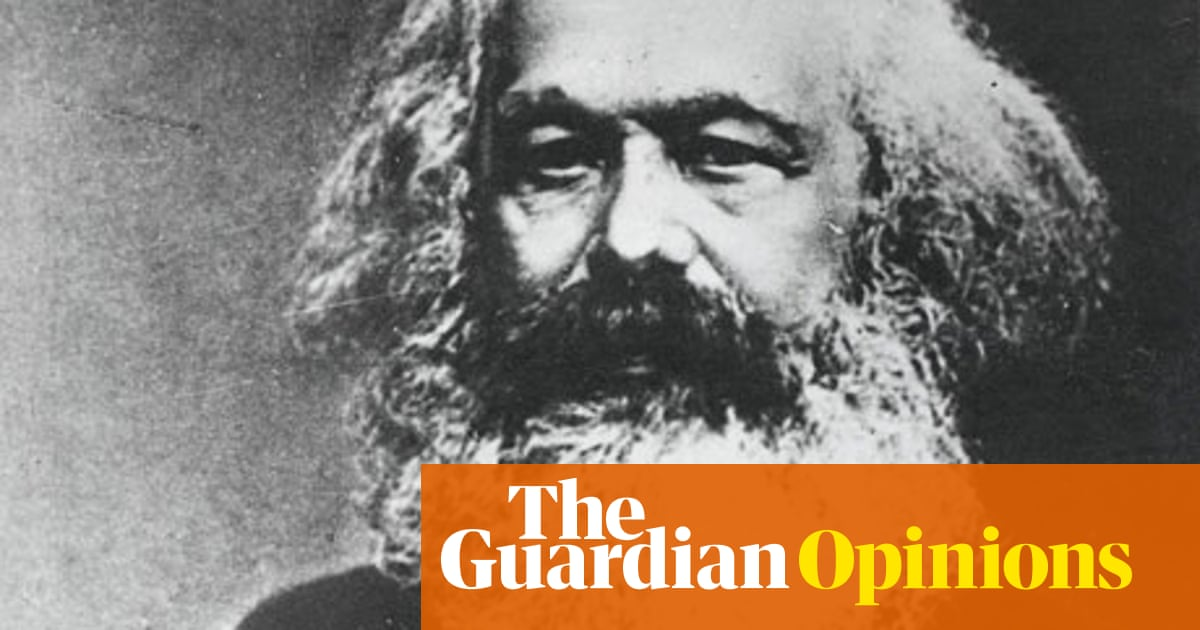 Karl Marx, part 1: Religion, the wrong answer to the right question
