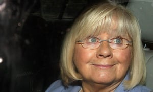 Ann Clwyd is to say that UK moral authority is at risk if it doesn't challenge US on Bradley Manning
