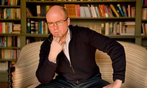 Toby Young pro-cuts rally