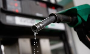 UK businesses are being hit by rises in the price of oil and other raw materials