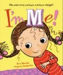 I'm Me, by Sara Sheridan