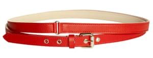 Spring trends: Reiss belt