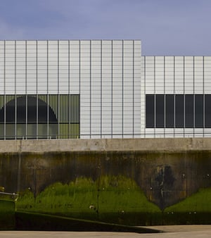Turner Contemporary: Turner Contemporary, Margate, Kent.