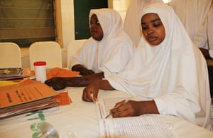 Northern Nigeria midwifes: Reducing pregnancy or childbirth mortality