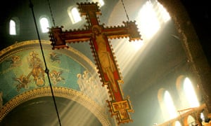Westminster Cathedral,