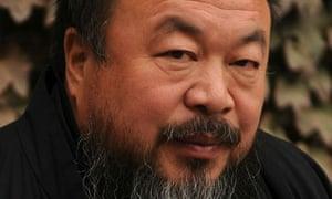 Ai Weiwei, missing Chinese artist