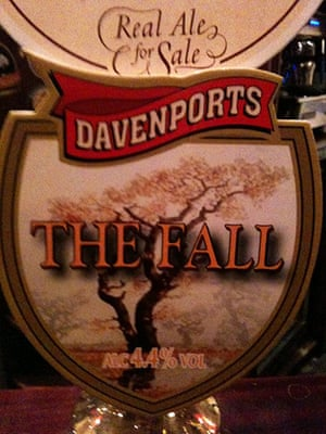 popbeers: The Fall