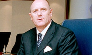 Philanthropist and founder of CMC Peter Cruddas