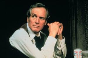 Sidney Lumet: In Films: Sidney Lumet, Oscar winning director dies