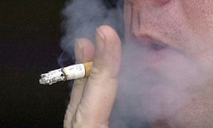 Passive smoking had been linked to increased blood pressure in adults