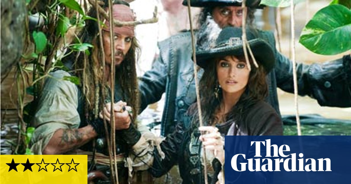 Pirates of the Caribbean 4 - review | Film | The Guardian