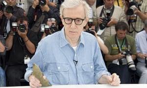 Woody Allen, Cannes film festival 2011