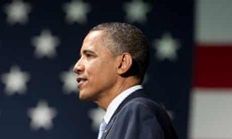 Barack Obama's approval ratings have risen since a US mission killed al-Qaida leader Osama bin Laden