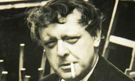Unpublished stories by Anthony Burgess, the author of A Clockwork Orange, have been found