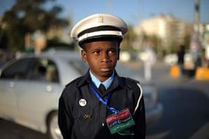 Children of Benghazi: Children of Benghazi
