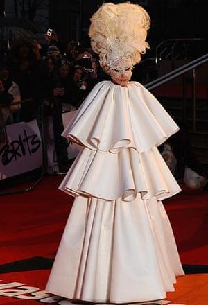 Lady Gaga: Lay Gaga