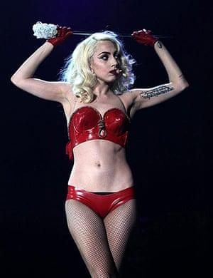 Lady Gaga: Lady Gaga
