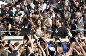 Cannes Day 2: Cannes Day 2