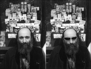 Ira Cohen 2: Ira Cohen 2