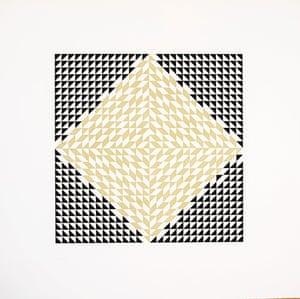 Exhibitionist1405: Anni Albers